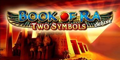 book of ra 2 symbols