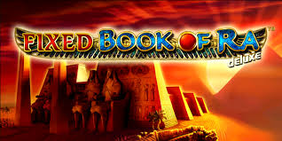 fixed book of ra