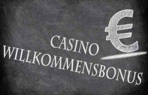 casino willkommensbonus