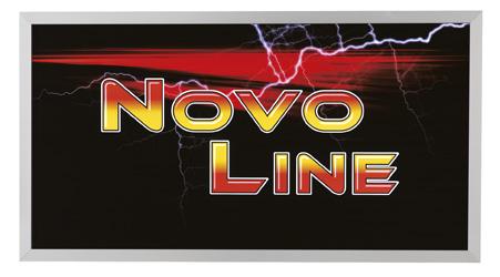 novoline logo